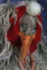 The Wheely Bird Poster
