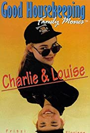 Charlie & Louise - Das doppelte Lottchen (1994) Poster - Movie Forum, Cast, Reviews