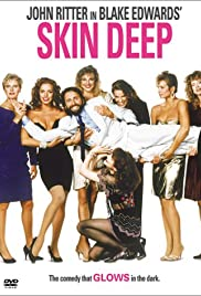 Skin Deep(1989) Poster - Movie Forum, Cast, Reviews