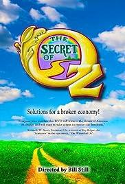 The Secret of Oz Poster
