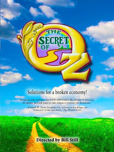 image The Secret of Oz Watch Full Movie Free Online