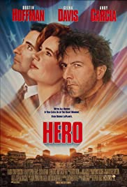 Hero (1992) Poster - Movie Forum, Cast, Reviews