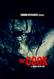 The Cook Poster
