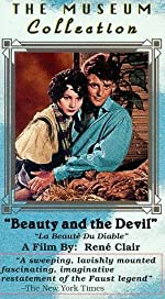 Beauty and the Devil(1952)