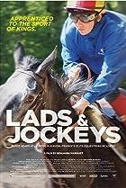 Image of Lads & Jockeys