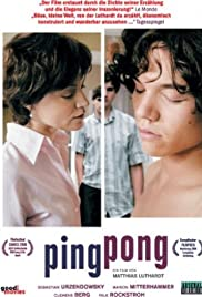 Pingpong (2006) Poster - Movie Forum, Cast, Reviews