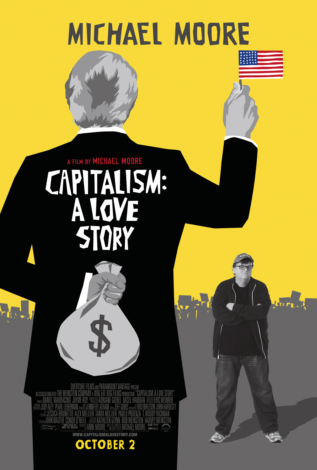image Capitalism: A Love Story Watch Full Movie Free Online