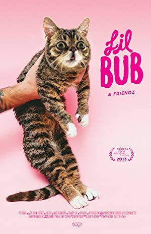Lil Bub & Friendz (2013)