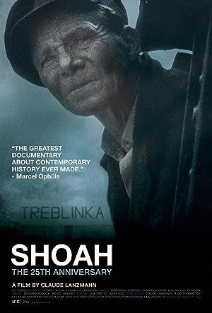 Shoah poster