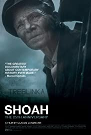 Shoah (1985) Poster - Movie Forum, Cast, Reviews