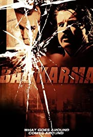 Bad Karma (2012) Poster - Movie Forum, Cast, Reviews