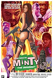Minty: The Assassin Poster