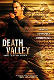 Death Valley: The Revenge of Bloody Bill (2004) Poster - Movie Forum, Cast, Reviews