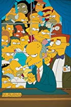 Image of The Simpsons: Who Shot Mr. Burns?: Part 1