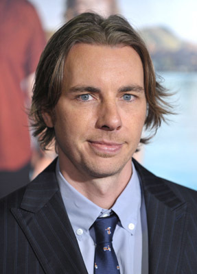 Dax Shepard at Couples Retreat (2009)