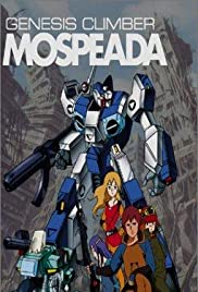 Kikô sôseiki Mospeada Poster - TV Show Forum, Cast, Reviews