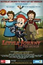 Little Johnny the Movie (2011) Poster