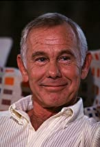 Johnny Carson's primary photo