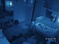 Paranormal Activity 2 -- Fan Trailer