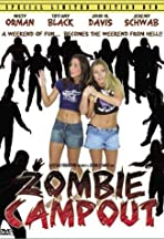 Zombie Campout