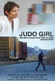 Judo Girl Poster