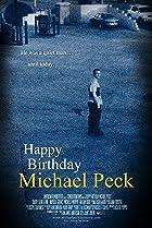 Image of Happy Birthday Michael Peck