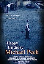 Happy Birthday Michael Peck
