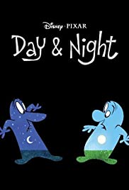 Day & Night Poster