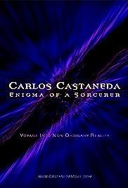 Carlos Castaneda: Enigma of a Sorcerer Poster
