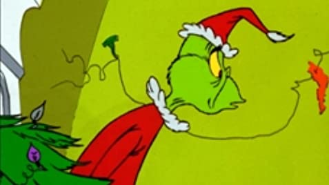 watch how the grinch stole christmas cartoon