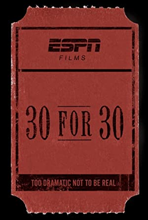 Picture of 30 for 30