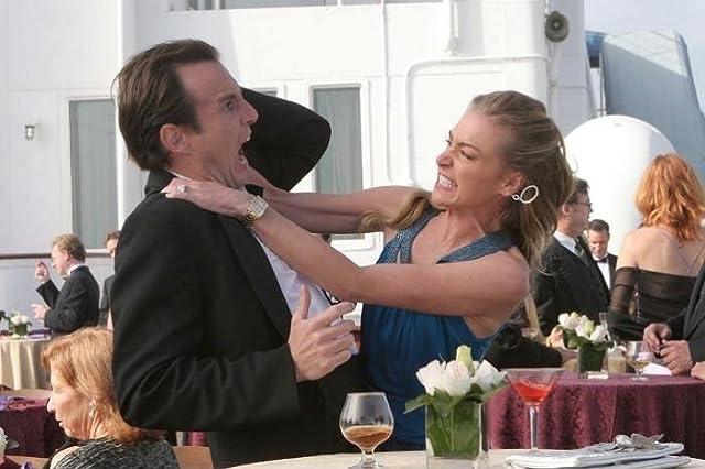 Will Arnett and Portia de Rossi in Arrested Development (2003)