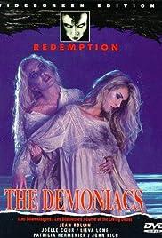 Les démoniaques(1974) Poster - Movie Forum, Cast, Reviews