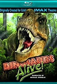 Dinosaurs Alive (2007) Poster - Movie Forum, Cast, Reviews