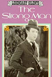 The Strong Man (1926) Poster - Movie Forum, Cast, Reviews