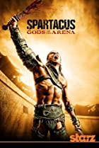 Image of Spartacus: Gods of the Arena