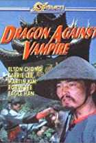 Image of Dragon Against Vampire