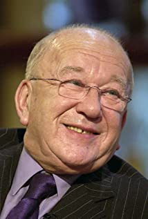Roy Barraclough Picture