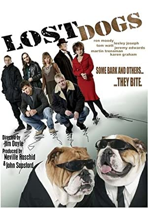 Lost Dogs (2005)