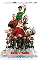 Image of Arthur Christmas