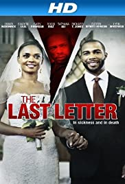 The Last Letter (2013) Poster - Movie Forum, Cast, Reviews