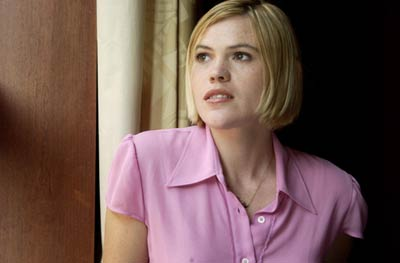 Clea DuVall at Hearts in Atlantis (2001)