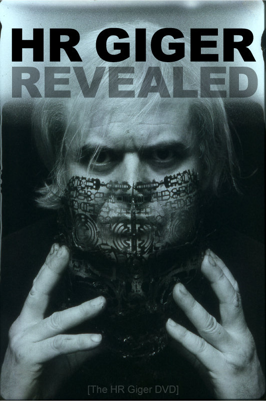 Image H.R. Giger Revealed (2010) (V) Watch Full Movie Free Online