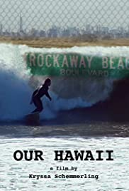 Our Hawaii Poster