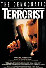 Den demokratiske terroristen (1992) Poster - Movie Forum, Cast, Reviews