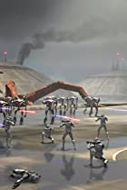 Image of Star Wars: The Clone Wars: ARC Troopers