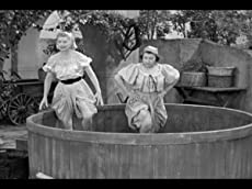 Lucy's Italian Movie