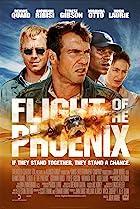 Flight of the Phoenix (2004) Poster