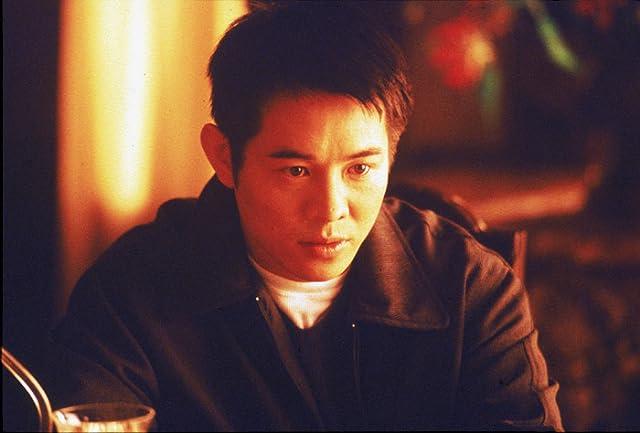 Jet Li stars as Han Sing