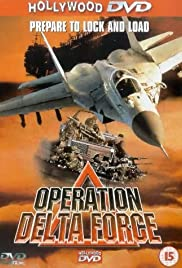 Operation Delta Force (1997) (TV Movie)